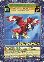 Digimon N º JD-139 - Aquilamon