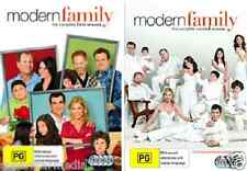 Modern Family COMPLETE Seasons 1 & 2 : NEW DVD