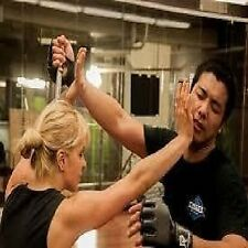 D210  BEGINNERS SELF DEFENCE, LEARN KRAV MAGA, INSTRUCTIONAL DVD