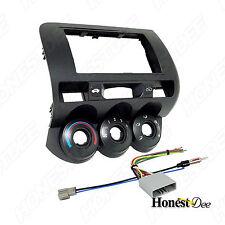 HONDA FIT SINGLE/DOUBLE/2-DIN CAR RADIO STEREO INSTALL DASH KIT COMBO 99-7872