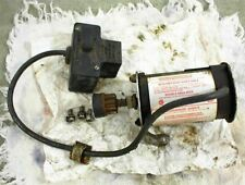 TECUMSEH STARTER MOTOR 590670 SNOWBLOWER MTD 314-191-000 Craftsman Murray