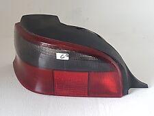 Feu arrière conducteur pour Citroen Saxo essence de 1996