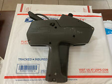 Parts Only Monarch 1115 2-Line Price Tag Gun Label Marker Systems