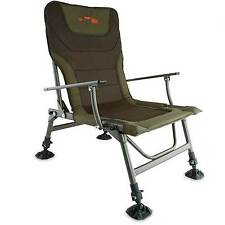 Fox Duralite Fishing Chair *Brand New 2017* FREE Delivery
