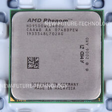 AMD Phenom X4 9500 HD9500WCJ4BGD Socket AM2+ 1800MHZ 2.2GHz 2MB CPU Prozessoren