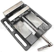 5 Drill Press Vise Shop Tools Heavy Duty Bench Top Drill Press Vice