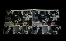 ASD 596 - ASD 597 Symphony no.9 Mahler Sir John Barbirolli