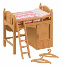 Sylvanian Families furniture loft bed mosquito -314 From Japan