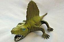 1980s Vintage Dimetrodon Dinosaur Hong Kong