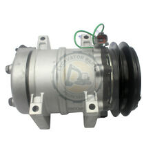 4425700 Air Conditioning Compressor 4456130 For Hitachi ZX60 ZX70 ZX80