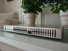 TECHNICS SH-8045 GRAPHIC EQUALIZER.