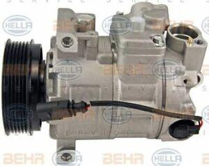 MAHLE BEHR LCV A/C compressor - ACP892000S
