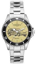 Für Opel Astra G Caravan Fan Armbanduhr 4655