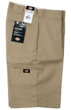 "DICKIES MEN'S 13"" MULTI-POCKET LOOSE FIT WORK SHORTS #42283 (NEW) SIZES 28-60"