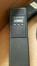 Motorola STX 821 Two-Way Handie Talkie Radio