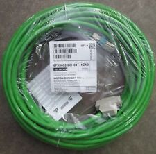 Siemens 6FX8002-2CH00-1CA0 Motion Connect Signal Cable 20m