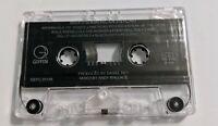 Super Rare Misfits American Psycho Cassette TAPE ONLY NO CASE Danzig