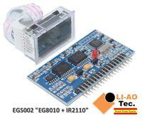 "EGS002 ""EG8010 + IR2110"" Driver Module LCD Pure Sine Wave Inverter Driver Board"