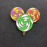 Mickey Mouse Icon Lollipop Disney Pin 74235