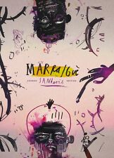 Marracash Pequeno - Santeria Voodoo edition 2CD+Dvd+Book (nuovo album/sealed)