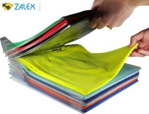 EZSTAX Clothing Organization System, Regular Size, 20 Pack Top Quality Genuine