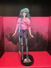 Aja Jem and The Holograms doll Integrity Toys Fashion Royalty No Box