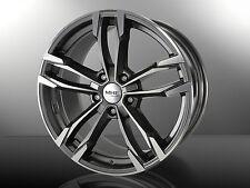 Avaras 9+10x 20 Zoll Alufelgen BMW 3er 3L 3-V 3K 4er X3 X4 Performance Wheels