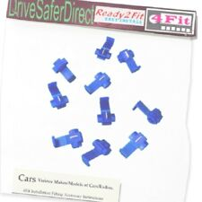 4inst-4131-01 Install Wiring Scotch Splice Lock T-Tap set/10 for Radio in Cars