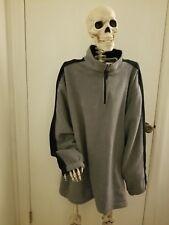Colorado Pullover Jacket - Grey - XXL