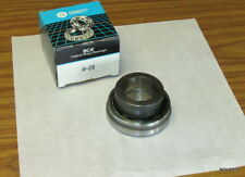 NEW Wheel Bearing-Taper Bearing Assembly Rear Fed Mogul  A-20 (J1376 DS1252 B2)