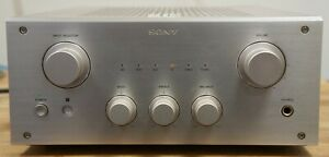 SONY TA-F3000 Integrated amp. JDM 100V special! RARE. $1,000 MSRP