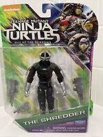 "Teenage Mutant Ninja Turtles Out of The Shadows ""THE SHREDDER"" Action Figure NIB"
