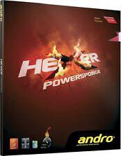 andro Hexer Powersponge, neu, UVP 44,95€