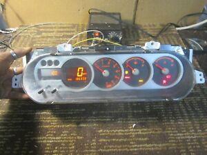 08 09 10 Scion XB Speedometer Instrument Cluster Oem 186k Miles 83800-12M10