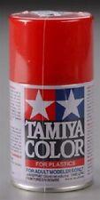 Tamiya Spray Lacquer TS-49 Bright Red TAM85049