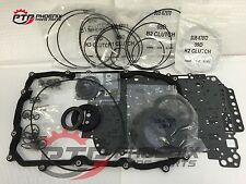 09D TR60SN Transmissions Gasket & Seal Rebuild Kit fits Touareg O9D 2002-2012