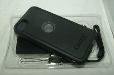 New Otterbox Defender Series Case for Ipod touch 5th Generation 5G - Black, Blue