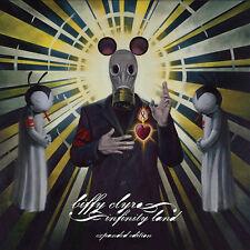 Biffy Clyro – Infinity Land on Grey Marbled Vinyl 2LP NEW