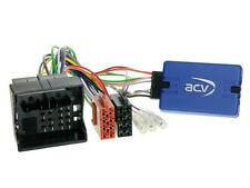 Adapter Lenkradfernbedienung Interface passend für VW Passat B6 3C 05-10