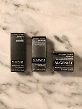 Algenist Power Travel Collection All New In Box