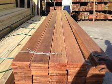MERBAU DECKING 140x19 KD Select Grade Random Lengths Kwila PRICE INCLUDES GST