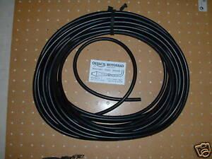 Benzinschlauch Unterdruckschlauch ID- 7,5 mm