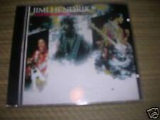 Jimi Hendrix - Cornerstones 1967-1970 CD OOP rare NEW