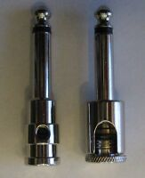 George L's .155 Combo Instrument Plugs  Pedal Steel/Lap Steel