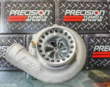 Precision Turbo SP CEA Billet 6262 Journal Bearing T3 .82 V Band