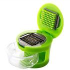 Reusable Kitchen Pressing Vegetable Onion Garlic Food Slicer Chopper Cutter