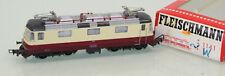 Fleischmann H0 1141 AC Schweiz E-Lok Re 4/4 TEE der SBB in OVP (SL380)