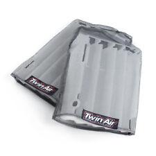 TWIN AIR Protezione Radiatore Griglia ktm exc exc-f 125 250 300 350 450 2017