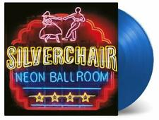 SILVERCHAIR - NEON BALLROOM (LIMITED  TRANSPARENT BLAUES VINYL)   VINYL LP NEU
