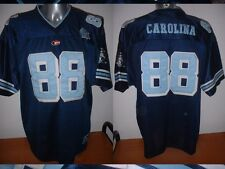 North Carolina University Tar Heels Unc Jersey Xl Camiseta Fútbol 88 Colosseum